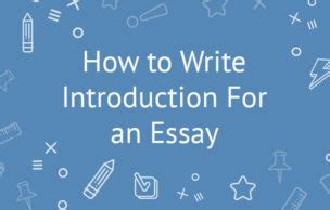 How to Write a Compare and Contrast Essay - Kibin Blog